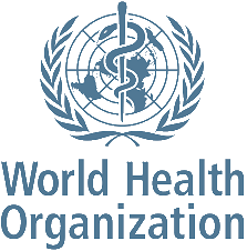 logo who world health organization vierkant